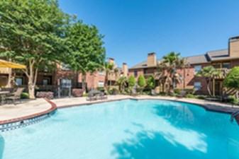 Pool at Listing #139833