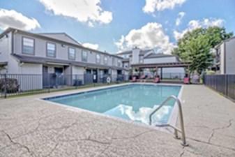 Pool at Listing #139987