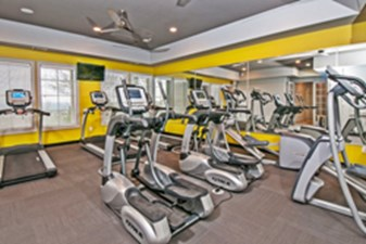 Fitness at Listing #140694