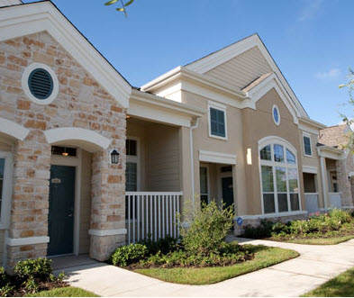 Exterior at Listing #231064