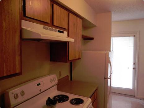 Kitchen at Listing #136670