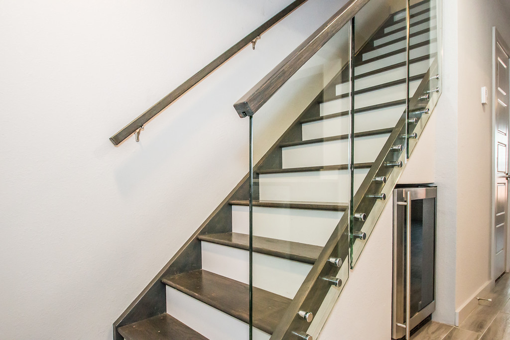 Stairs at Listing #136656