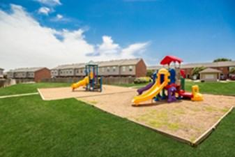 Playground at Listing #137925