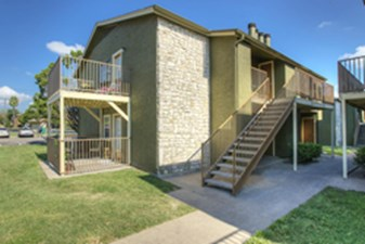 Chateau Avalon of Austin at Listing #140433