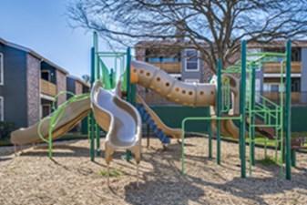 Playground at Listing #135817
