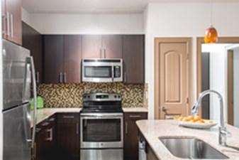 Kitchen at Listing #251692