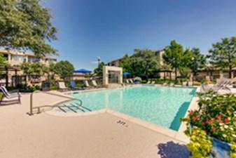 Pool at Listing #138144