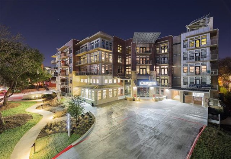 Coldwater Apartments