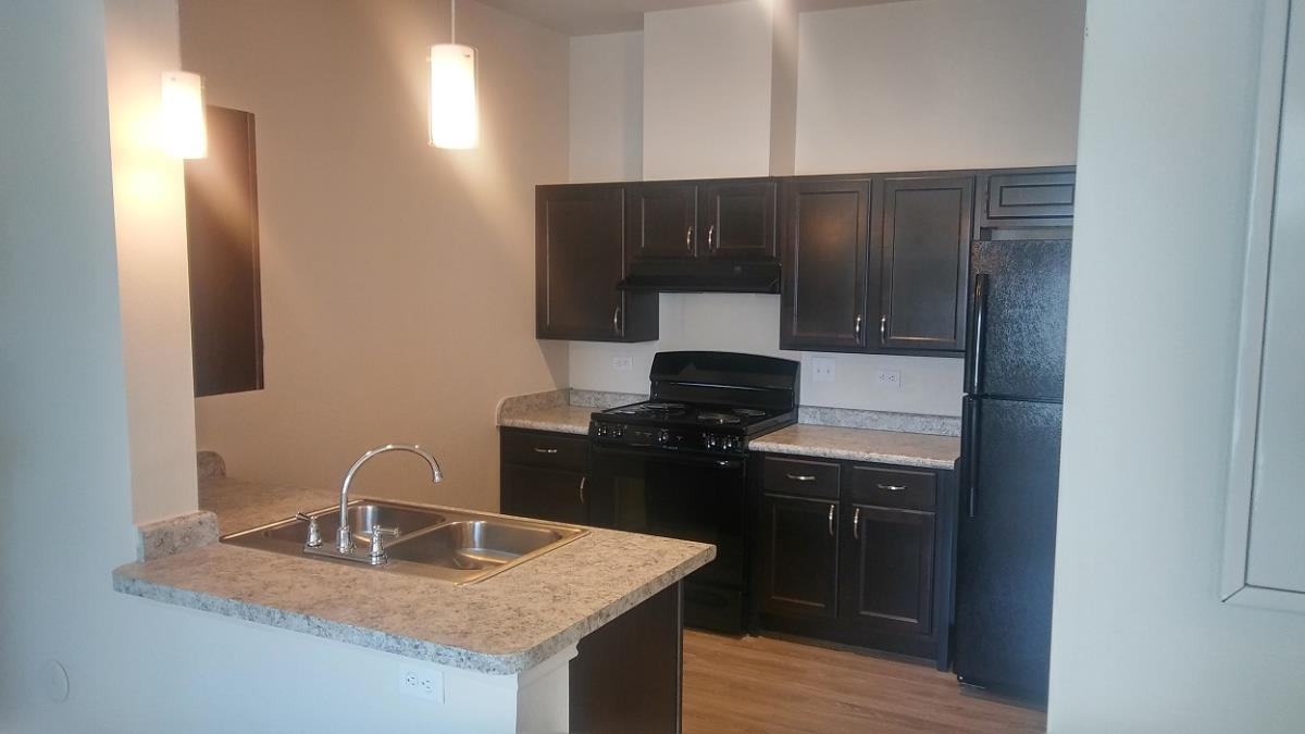 Kitchen at Listing #276809