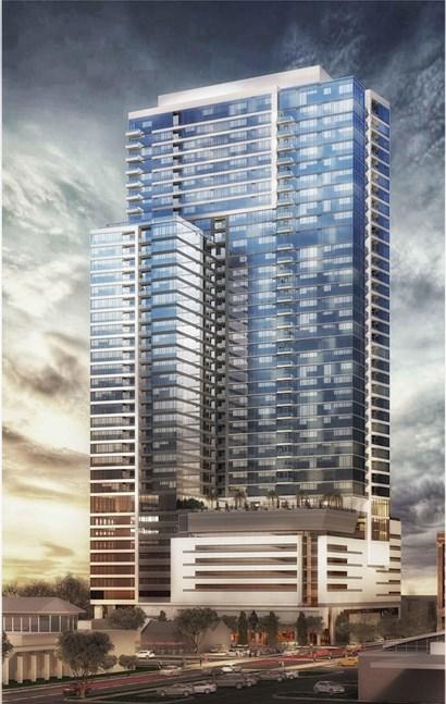 Hanover River Oaks Apartments