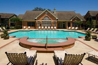 Pool at Listing #138423