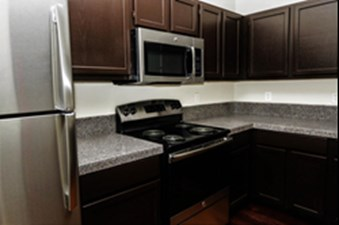Kitchen at Listing #141408