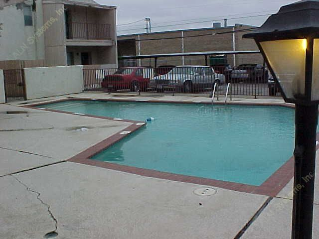 Pool Area at Listing #137481