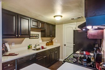 Kitchen at Listing #147753