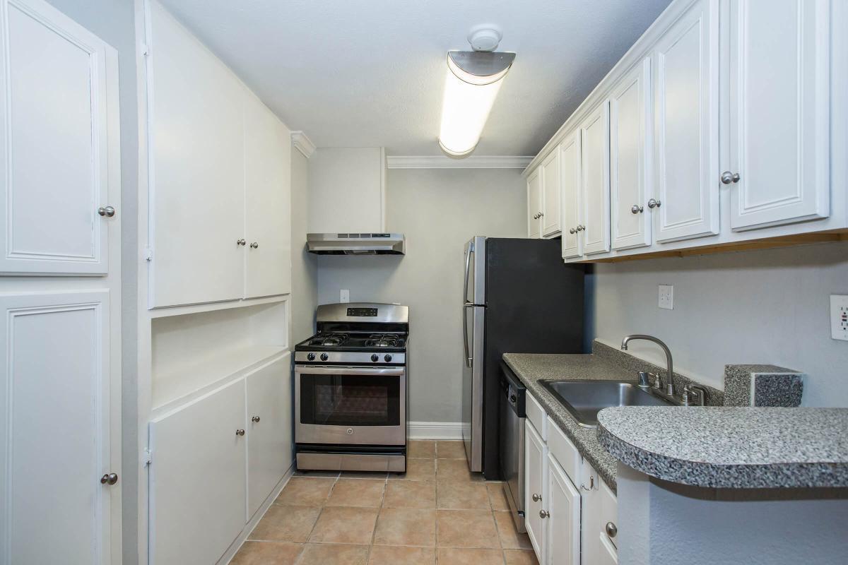 Kitchen at Listing #138771