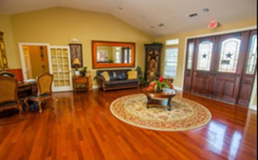 Clubhouse at Listing #231839