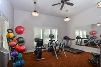 Fitness at Listing #291863