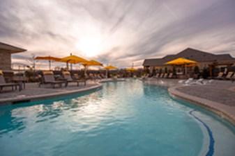 Pool at Listing #257905