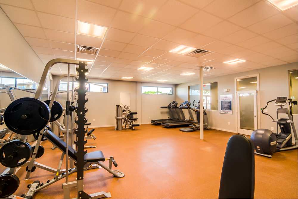 Fitness at Listing #259756