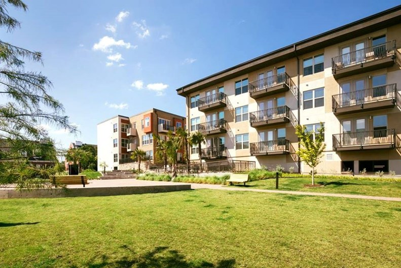 Windsor West Lemmon Apartments