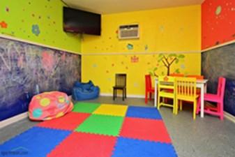 Nursery at Listing #144497