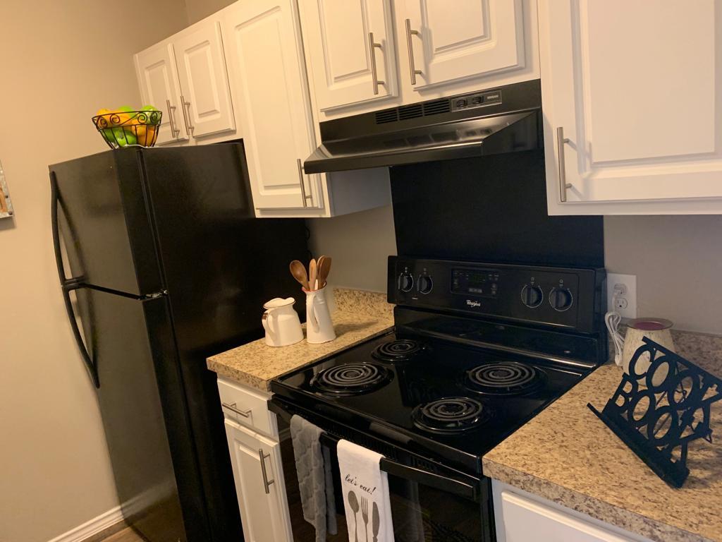 Kitchen at Listing #137350