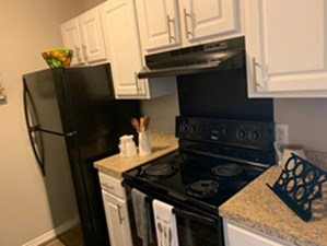 Kitchen at Listing #137350