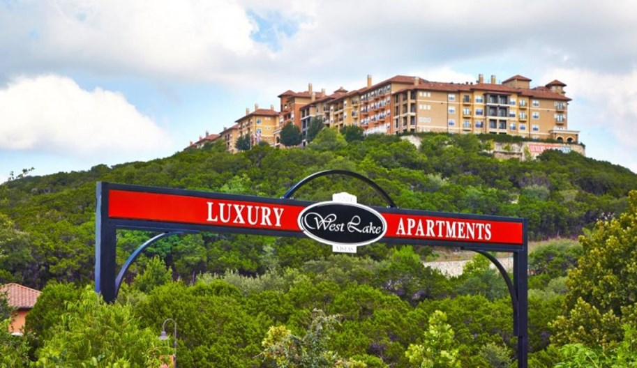 West Lake Vistas Apartments