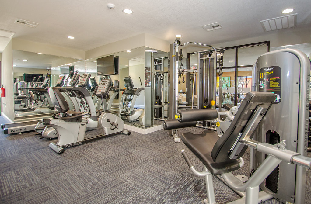 Fitness at Listing #136149
