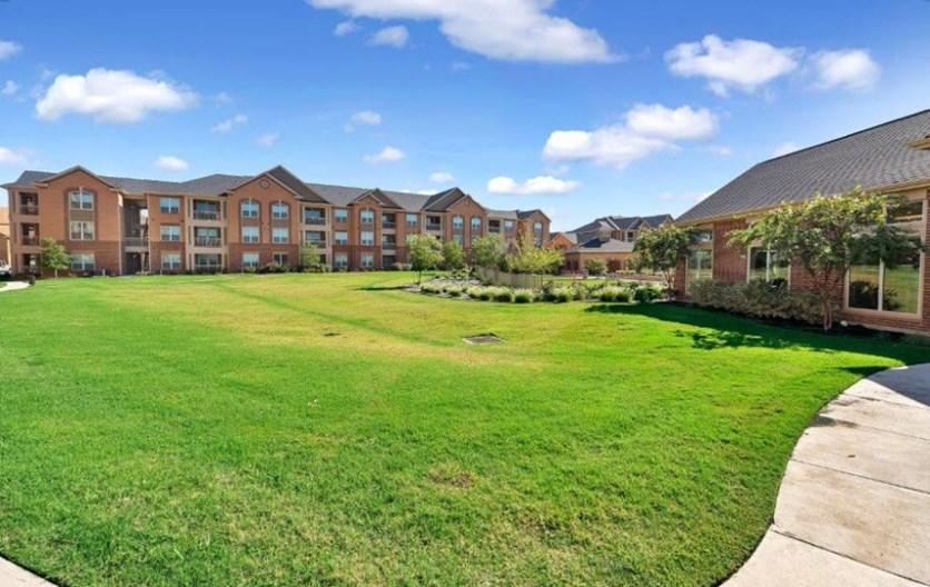 Regalia Mansfield I Apartments