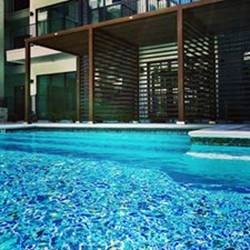 Pool at Listing #278443
