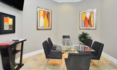 Conference Room at Listing #139974
