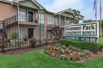 Gessner Park at Listing #139588