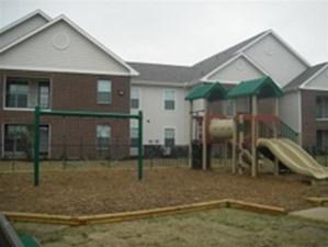 Playground at Listing #144659