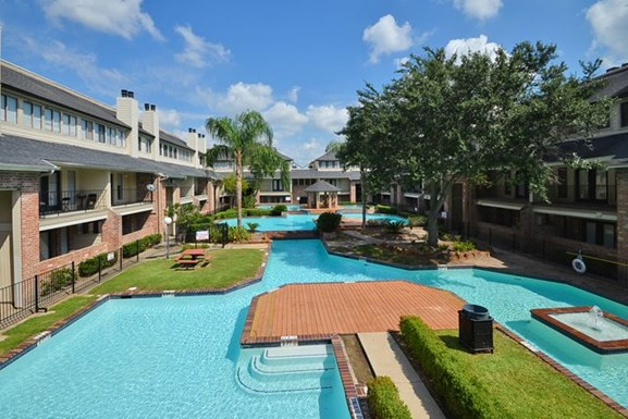 La Cordoba Apartments