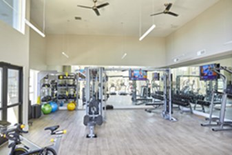 Fitness at Listing #302295