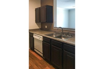 Kitchen at Listing #137272