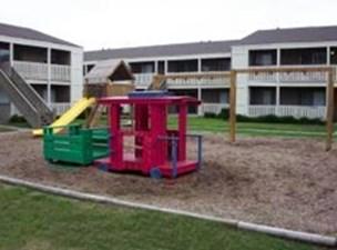 Playground at Listing #138447
