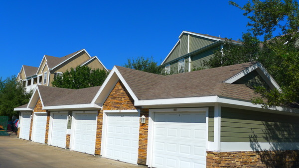 Exterior at Listing #138854