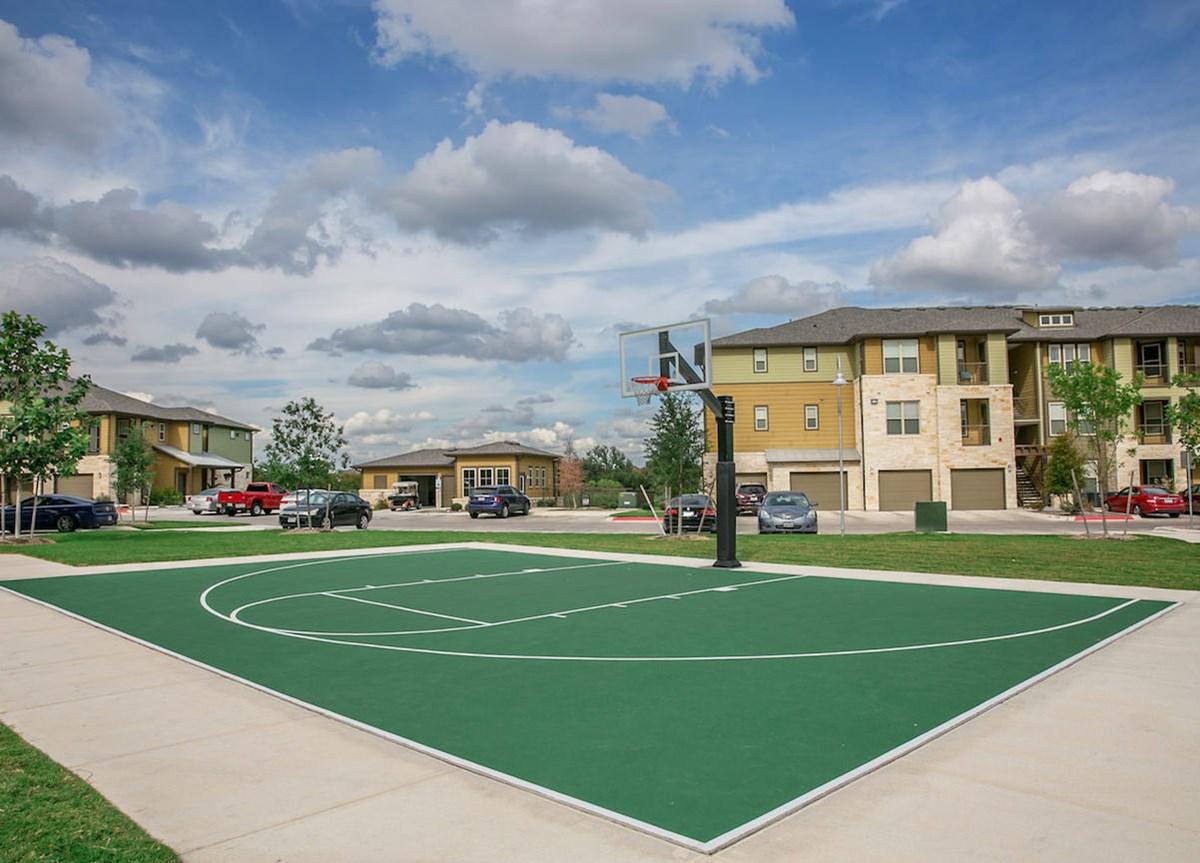 Basketball at Listing #278730