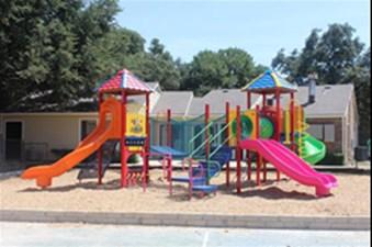 Playground at Listing #135893