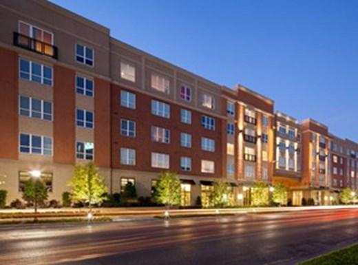 AMLI River Oaks Apartments