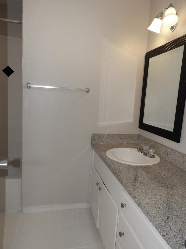 Bathroom at Listing #136629