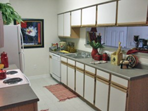 Kitchen at Listing #144070