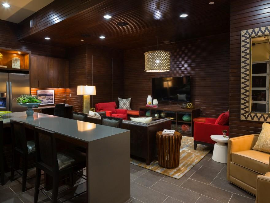 Clubhouse at Listing #147647