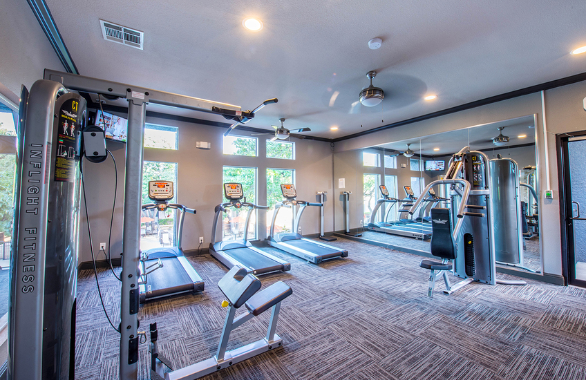 Fitness at Listing #135789
