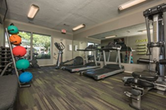 Fitness at Listing #137069