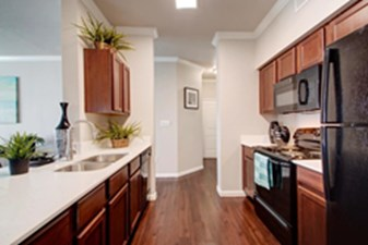 Kitchen at Listing #147839