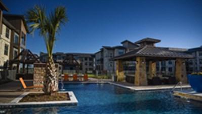 Pool at Listing #286364
