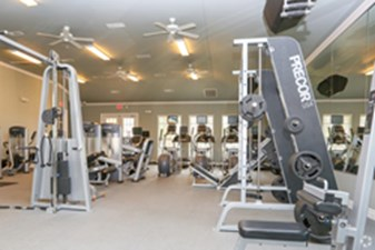 Fitness at Listing #260476
